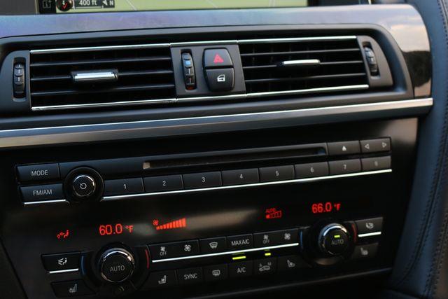 2015 BMW 640i Gran Coupe Mooresville, North Carolina 57
