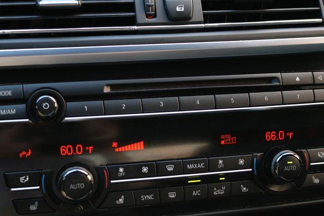 2015 BMW 640i Gran Coupe Mooresville, North Carolina 58