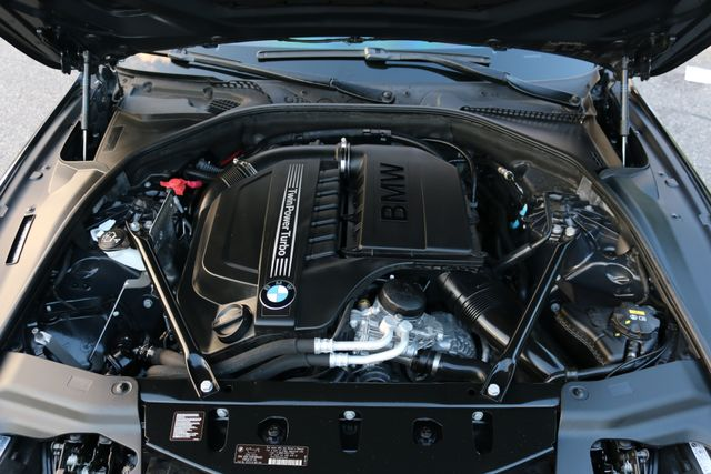 2015 BMW 640i Gran Coupe Mooresville, North Carolina 70