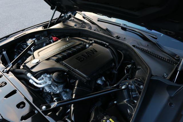 2015 BMW 640i Gran Coupe Mooresville, North Carolina 72