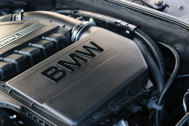 2015 BMW 640i Gran Coupe Mooresville, North Carolina 73