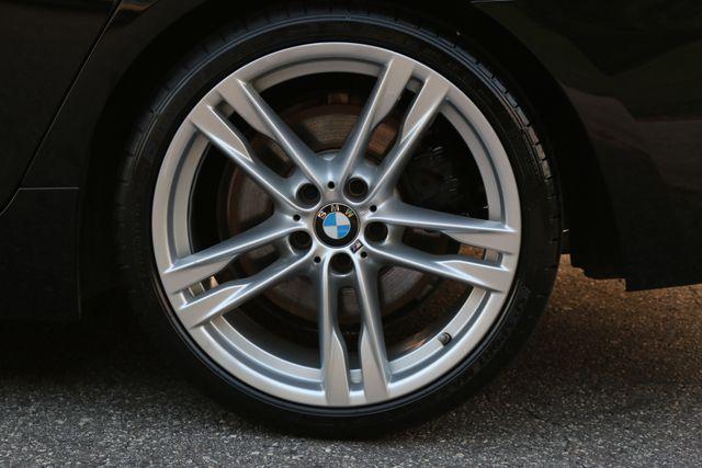 2015 BMW 640i Gran Coupe Mooresville, North Carolina 76