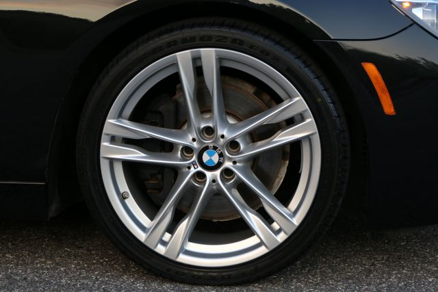 2015 BMW 640i Gran Coupe Mooresville, North Carolina 78