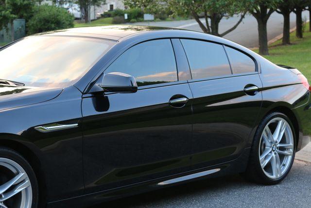 2015 BMW 640i Gran Coupe Mooresville, North Carolina 80