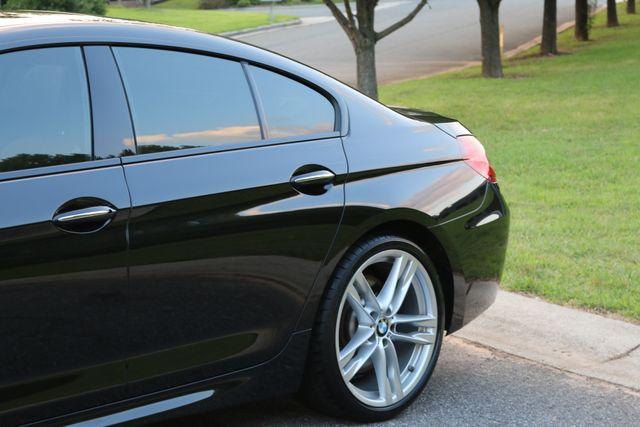 2015 BMW 640i Gran Coupe Mooresville, North Carolina 81
