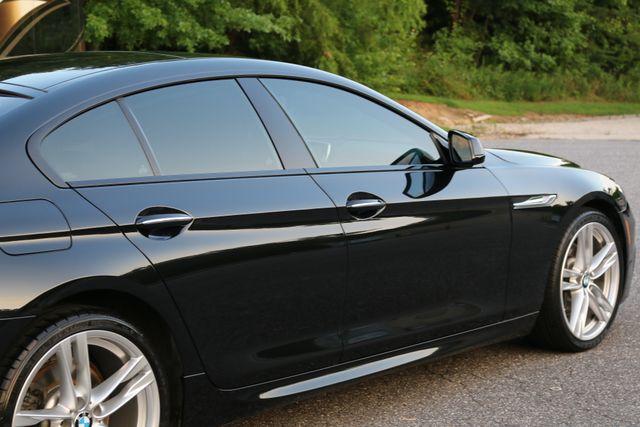 2015 BMW 640i Gran Coupe Mooresville, North Carolina 85