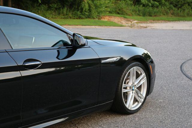 2015 BMW 640i Gran Coupe Mooresville, North Carolina 86