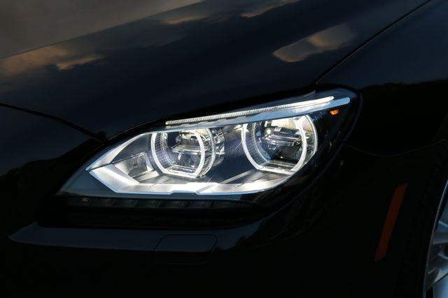 2015 BMW 640i Gran Coupe Mooresville, North Carolina 89