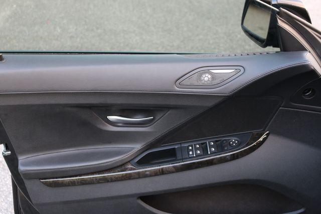 2015 BMW 640i Gran Coupe Mooresville, North Carolina 90