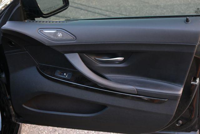 2015 BMW 640i Gran Coupe Mooresville, North Carolina 94