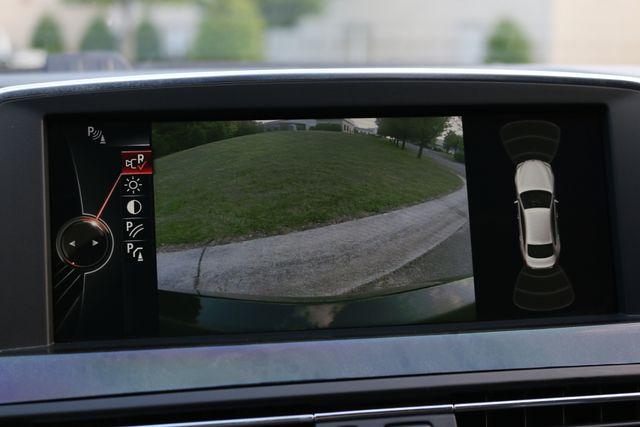 2015 BMW 640i Gran Coupe Mooresville, North Carolina 48