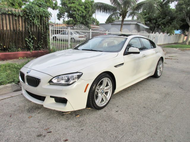 2015 BMW 640i xDrive Gran Come and visit us at oceanautosalescom for our expanded inventoryThis