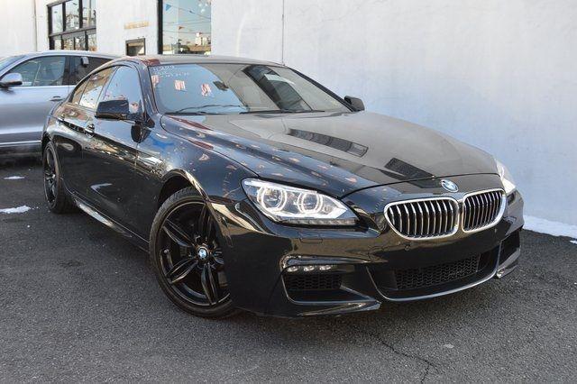 2015 BMW 640i xDrive Gran Coupe 640i xDrive Gran Coupe Richmond Hill, New York 10