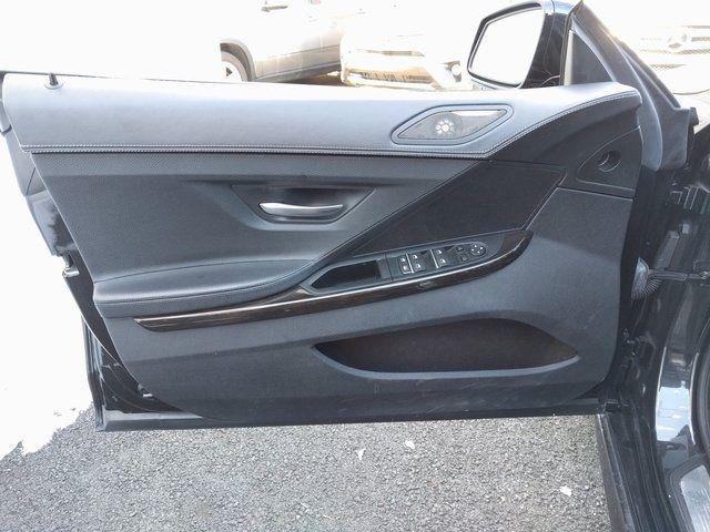 2015 BMW 640i xDrive Gran Coupe 640i xDrive Gran Coupe Richmond Hill, New York 12