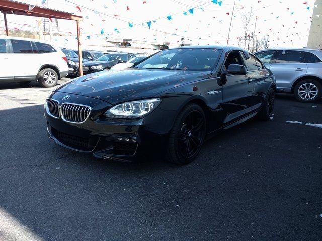 2015 BMW 640i xDrive Gran Coupe 640i xDrive Gran Coupe Richmond Hill, New York 2