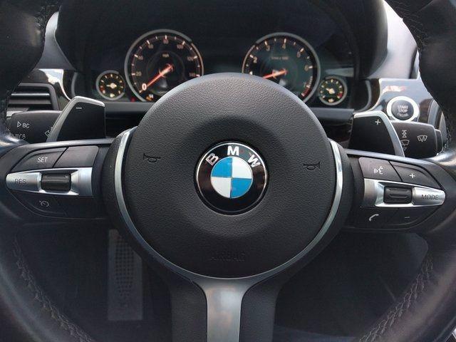 2015 BMW 640i xDrive Gran Coupe 640i xDrive Gran Coupe Richmond Hill, New York 30
