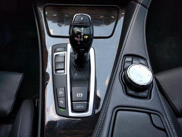 2015 BMW 640i xDrive Gran Coupe 640i xDrive Gran Coupe Richmond Hill, New York 32