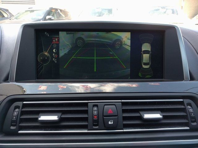 2015 BMW 640i xDrive Gran Coupe 640i xDrive Gran Coupe Richmond Hill, New York 35