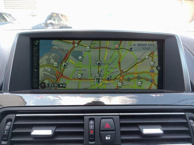 2015 BMW 640i xDrive Gran Coupe 640i xDrive Gran Coupe Richmond Hill, New York 37