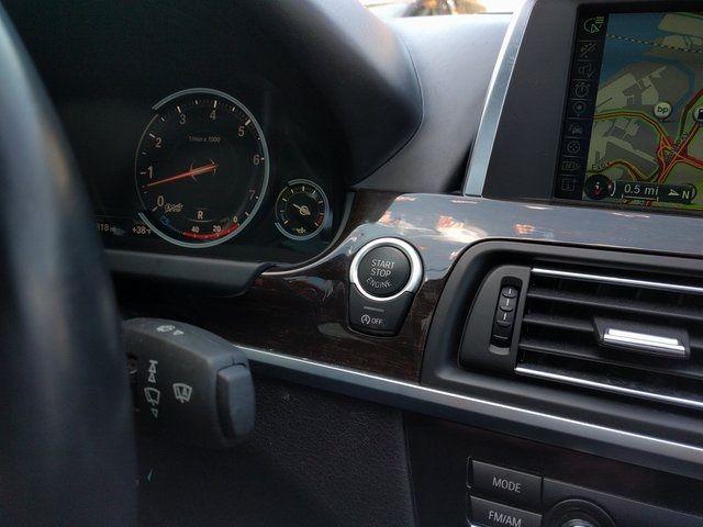 2015 BMW 640i xDrive Gran Coupe 640i xDrive Gran Coupe Richmond Hill, New York 38