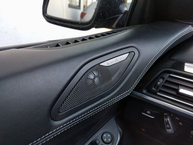 2015 BMW 640i xDrive Gran Coupe 640i xDrive Gran Coupe Richmond Hill, New York 40