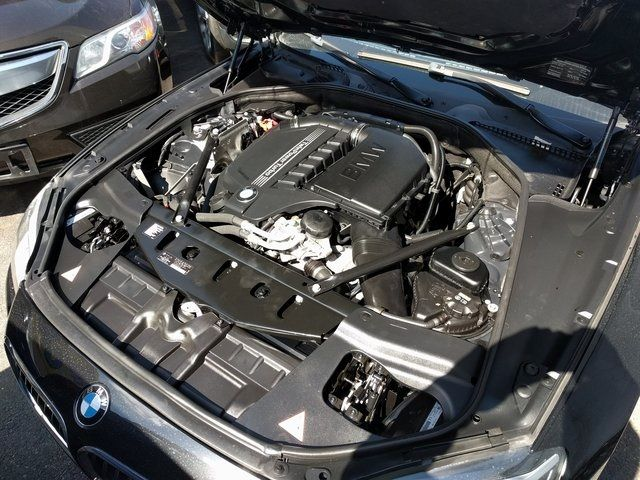 2015 BMW 640i xDrive Gran Coupe 640i xDrive Gran Coupe Richmond Hill, New York 43