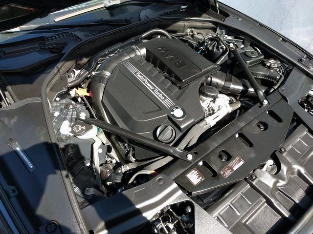2015 BMW 640i xDrive Gran Coupe 640i xDrive Gran Coupe Richmond Hill, New York 44