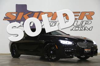 2015 BMW 650i in Farmers Branch TX