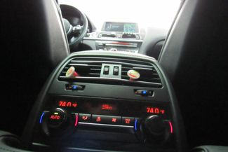 2015 BMW 650i Gran Coupe Chicago, Illinois 14