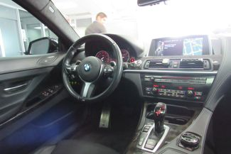 2015 BMW 650i Gran Coupe Chicago, Illinois 16