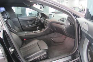 2015 BMW 650i Gran Coupe Chicago, Illinois 6