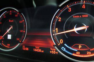 2015 BMW 650i Gran Coupe Chicago, Illinois 20