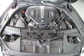 2015 BMW 650i Gran Coupe Chicago, Illinois 40