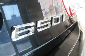 2015 BMW 650i Gran Coupe Chicago, Illinois 39