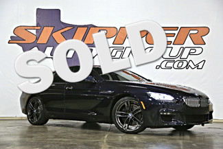 2015 BMW 650i Gran Coupe in Farmers Branch TX