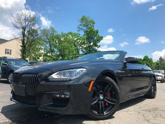 2015 BMW 650i xDrive XI Leesburg, Virginia