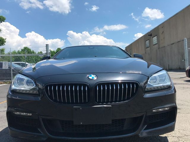 2015 BMW 650i xDrive XI Leesburg, Virginia 12