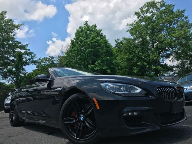 2015 BMW 650i xDrive XI Leesburg, Virginia 3