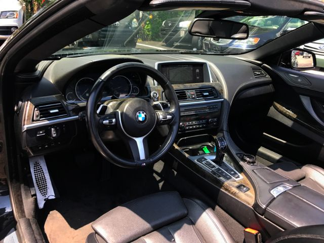 2015 BMW 650i xDrive XI Leesburg, Virginia 20