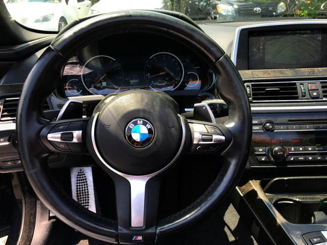 2015 BMW 650i xDrive XI Leesburg, Virginia 21