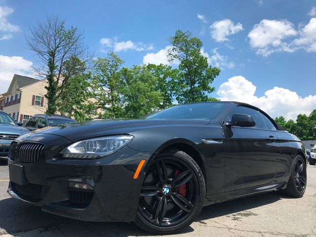 2015 BMW 650i xDrive XI Leesburg, Virginia 7