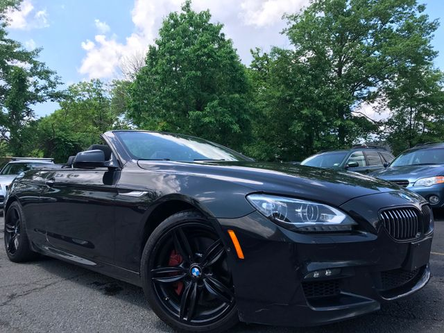 2015 BMW 650i xDrive XI Leesburg, Virginia 1
