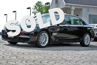2015 BMW 7-Series 750Li xDrive M Sport PKG in Alexandria VA