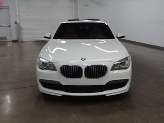 2015 BMW 7 Series 740i Little Rock, Arkansas 1