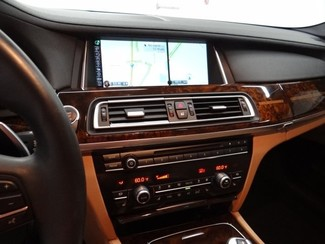 2015 BMW 7 Series 740i Little Rock, Arkansas 15