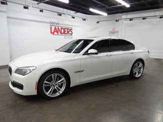 2015 BMW 7 Series 740i Little Rock, Arkansas 2