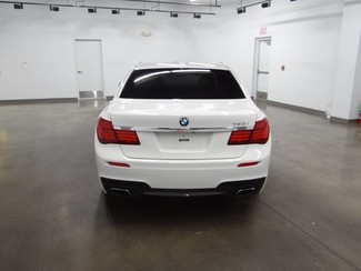 2015 BMW 7 Series 740i Little Rock, Arkansas 5