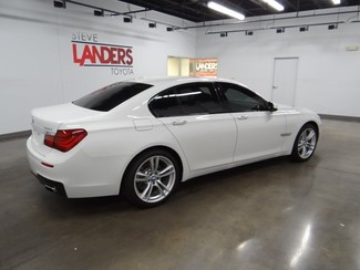 2015 BMW 7 Series 740i Little Rock, Arkansas 6