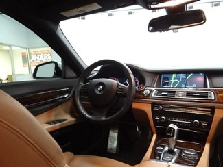 2015 BMW 7 Series 740i Little Rock, Arkansas 8