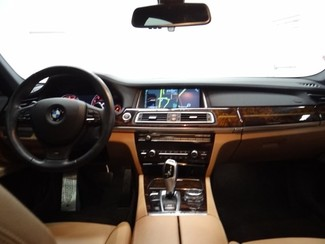 2015 BMW 7 Series 740i Little Rock, Arkansas 9